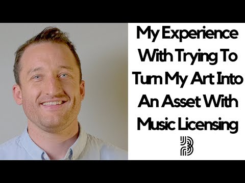 Music Licensing Companies | How To Turn Your Music Into An Asset