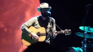 """""""In My Own Way"""" :  Ray LaMontagne : The Greek Theater / Los Angeles, CA  (September 11, 2016)"""