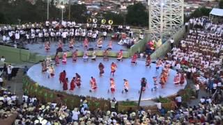 San Juan Bautista Tuxtepec - Guelaguetza 2014