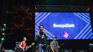 Soapdish - Lahat Ng Sinabi (Lyrics Video)