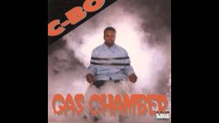C-Bo - Bald Head Nut - Gas Chamber