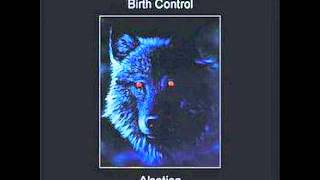 Birth Control - 03.Rain Drops - Alsatian - 2003