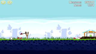 Angry Birds for PC [FREE DOWNLOAD] + Gameplay [HD]