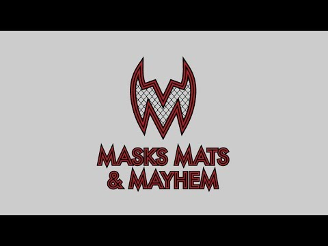 Masks, Mats & Mayhem Episode 78 - Dirt Sheets Don't Know Lucha Underground