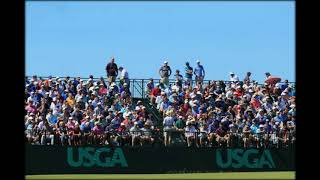 Golf chiefs forced into US Open 2018 apology after fans heard discussing 'violent sex' during TV cov