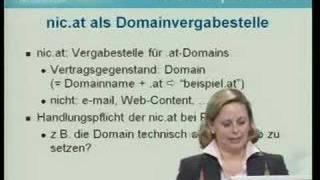 Sicherheit im Internet - Phishing - Teil 1