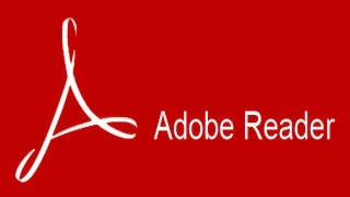 Adobe reader, visão geral