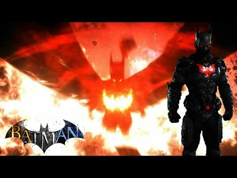 New Batman Game: BATMAN BEYOND ARKHAM?! (Theory/Speculation)