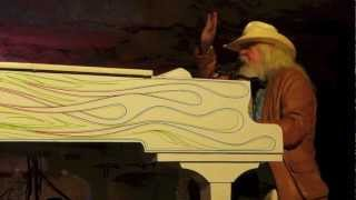 Watch Leon Russell Uncle Pen video