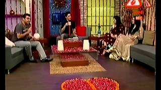 10 Tak Ke Baad With Sahir | 18th September 2012 | Part-3