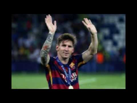 Lionel Messi's father makes big announcement about Barcelona contract renewal