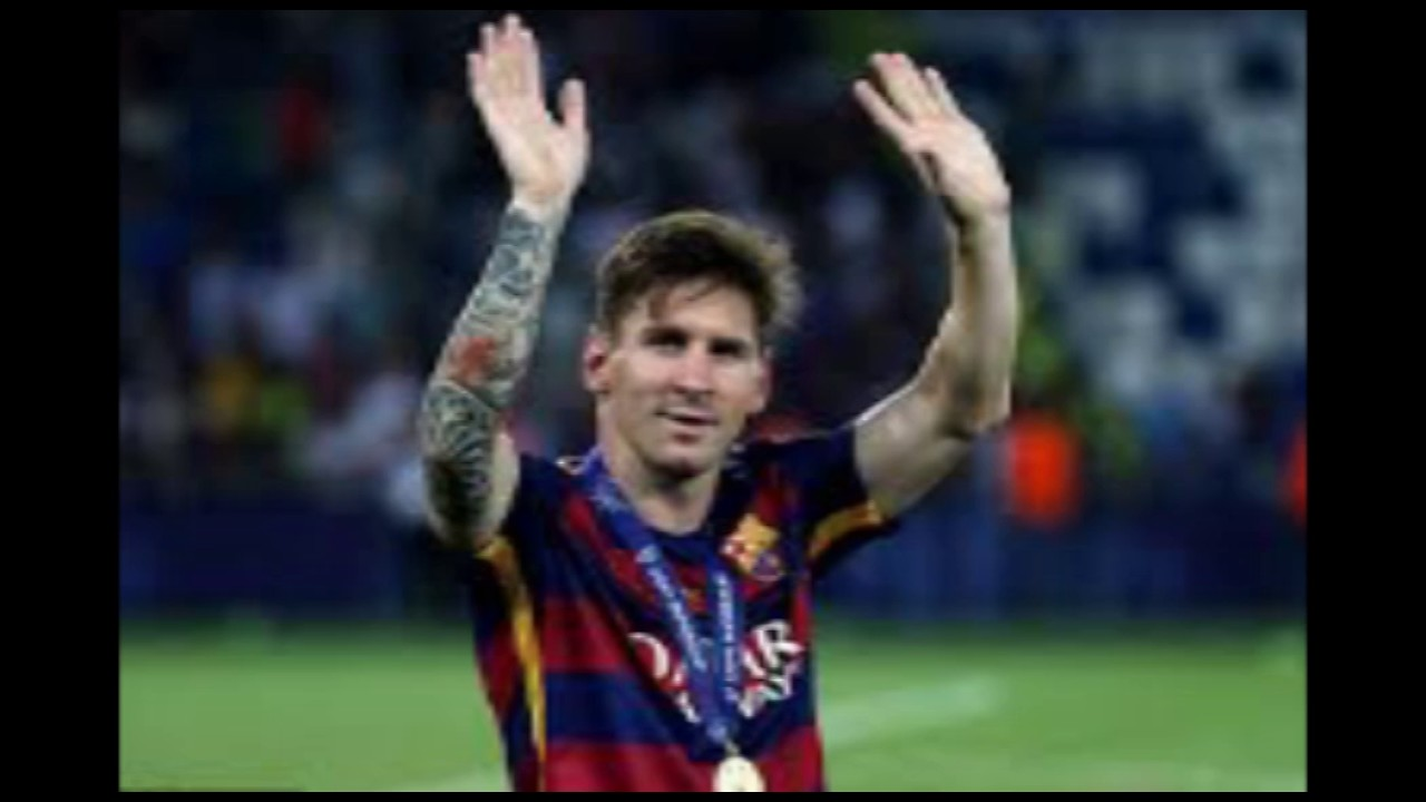 Lionel Messi's father makes big announcement about ...