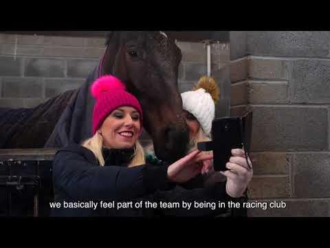 Gordon Elliott Racing Club Promotional Video