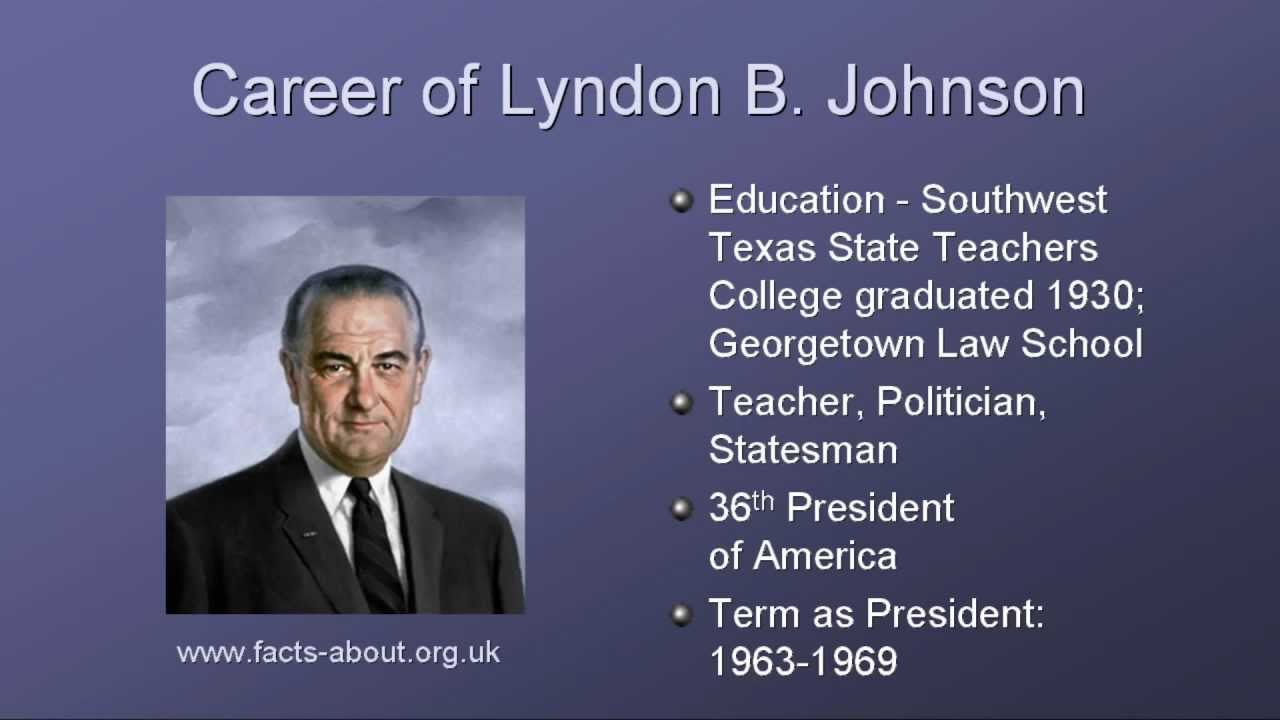Lyndon B. Johnson Quotes - Page 5