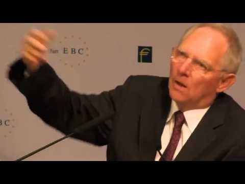 Schäuble unzensiert - zur Souveränität der BRD - Bundesrepublik Deutschland - YouTube.flv