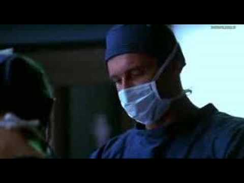 Eyes without a face/Billy Idol -Nip/tuck Erica Noughton
