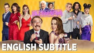 Aile Arasinda - Trailer | English Subtitle