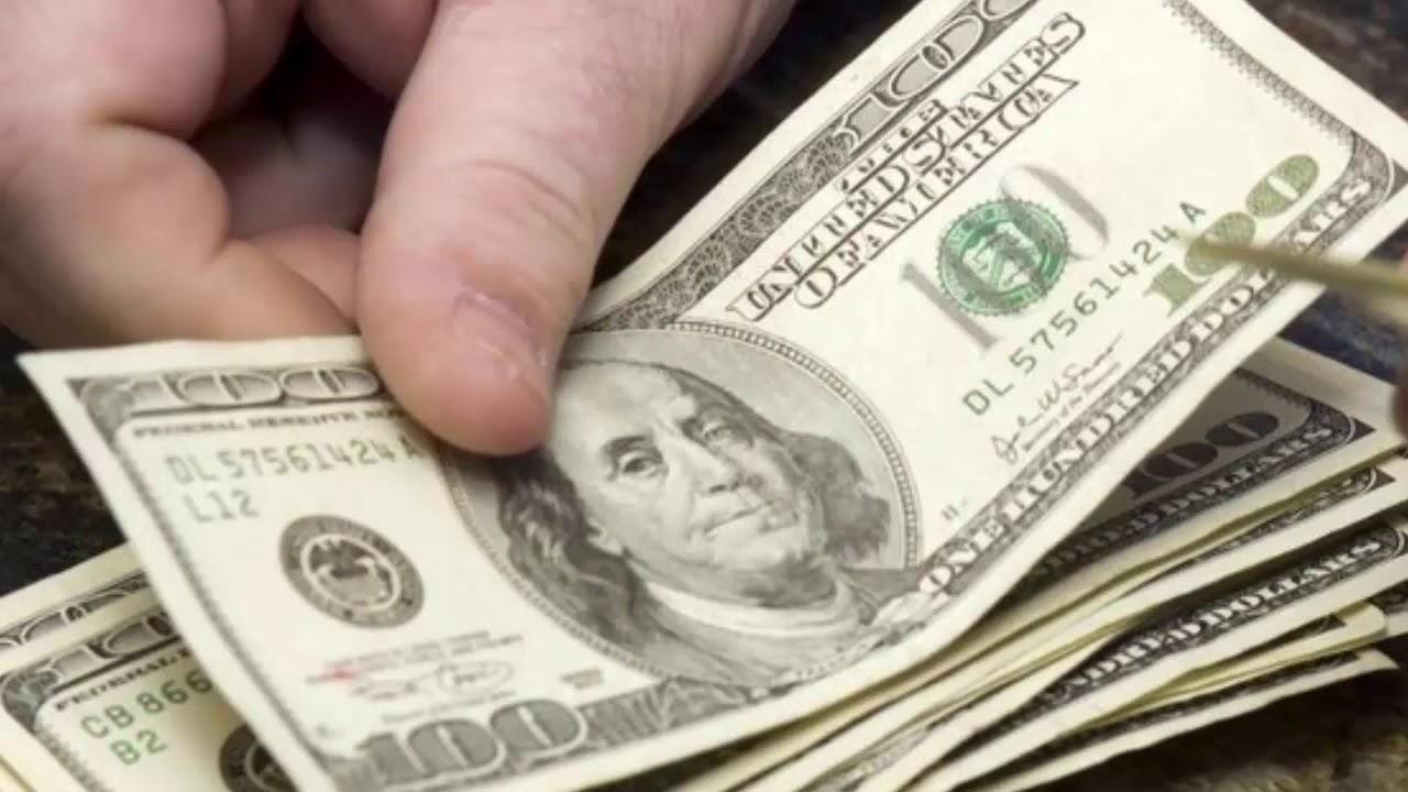 Quanto Está O Dólar Hoje You