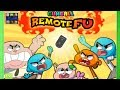 The Amazing  World of Gumball - Remote Fu ( Cartoon Network )