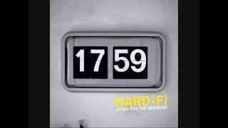 Hard-Fi - Hard To Beat (Axwell Remix)