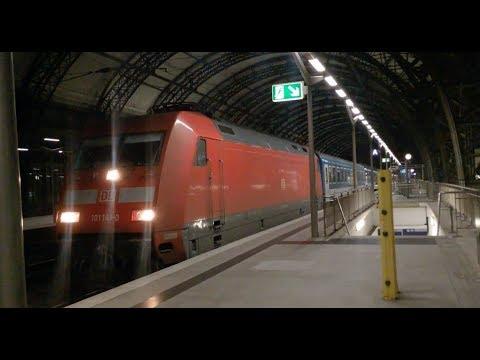 [#178] {Dep} EN476 Metropol, Dresden Hauptbahnhof