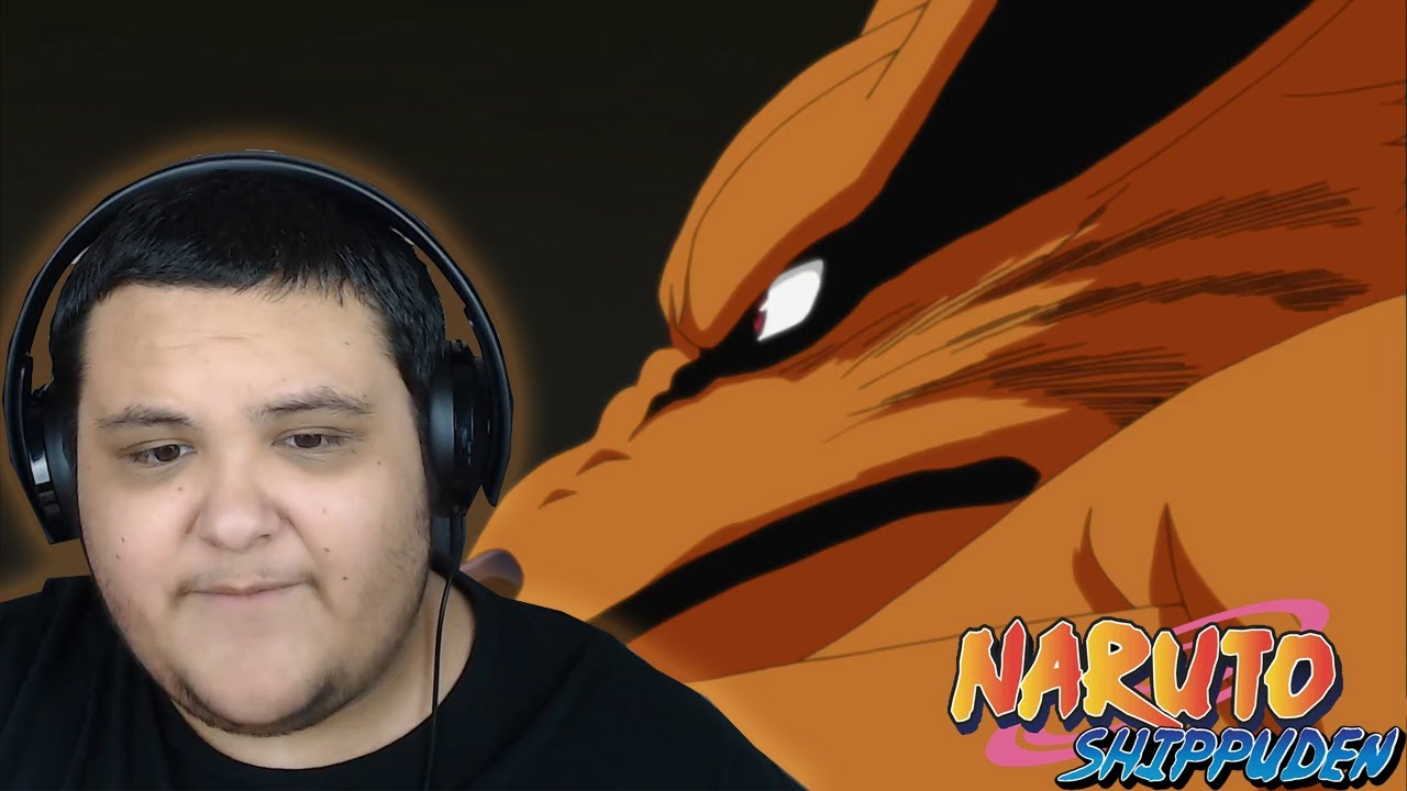 Download NINE TAILS - Naruto Shippuden Episode 327 REACTION!!