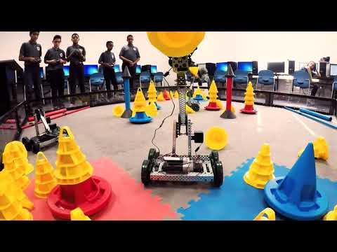 Lotus School for Excellence - Robotics