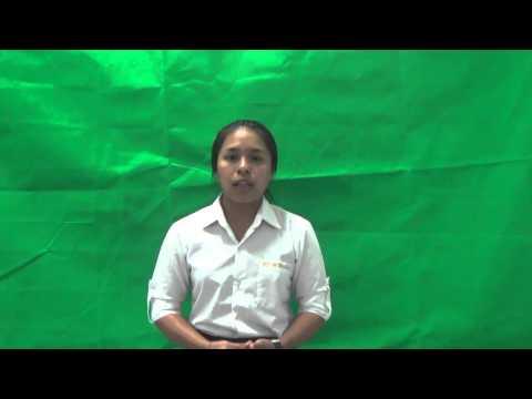[PTI - 3 Minutes Final Presentation] 0915051077 Komang Devi Kristianti