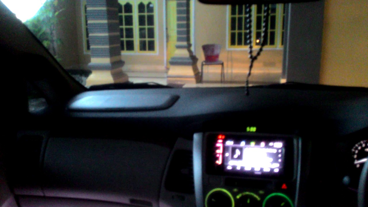 Cek Sound Cello Audio Innova Lux 2014 Pku Tanpa Ribet Youtube