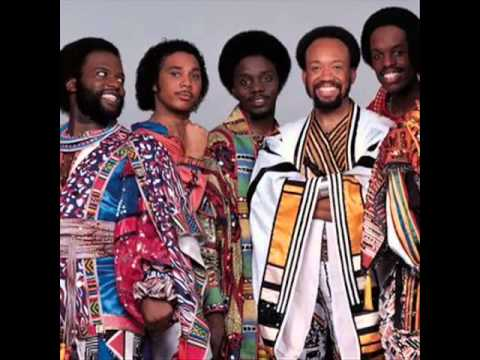 After The Love Is Gone - Earth Wind And Fire.flv