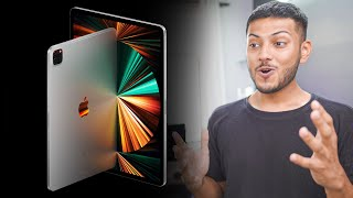 Das neue Apple iPad mit Leistung auf Desktop-Niveau ist da! *Apple-Event-Zusammenfassung*