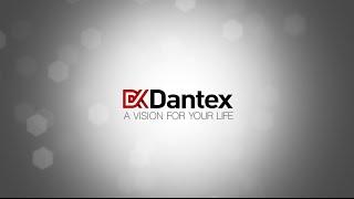 видео Серия Dantex HME