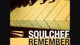 SoulChef - Never Too Late ft Unknown Suspect - 2010