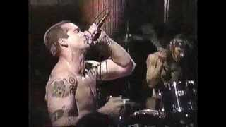 Watch Rollins Band You Let Yourself Down video
