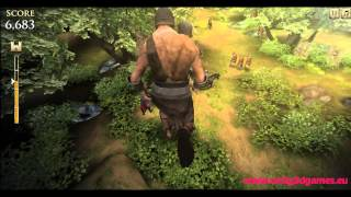 Jack the Giant Slayer: Fallon's Fury - unity 3d action games