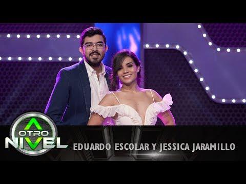 'El camino de la vida' - Jessica y Eduardo  - Fusiones | A otro Nivel