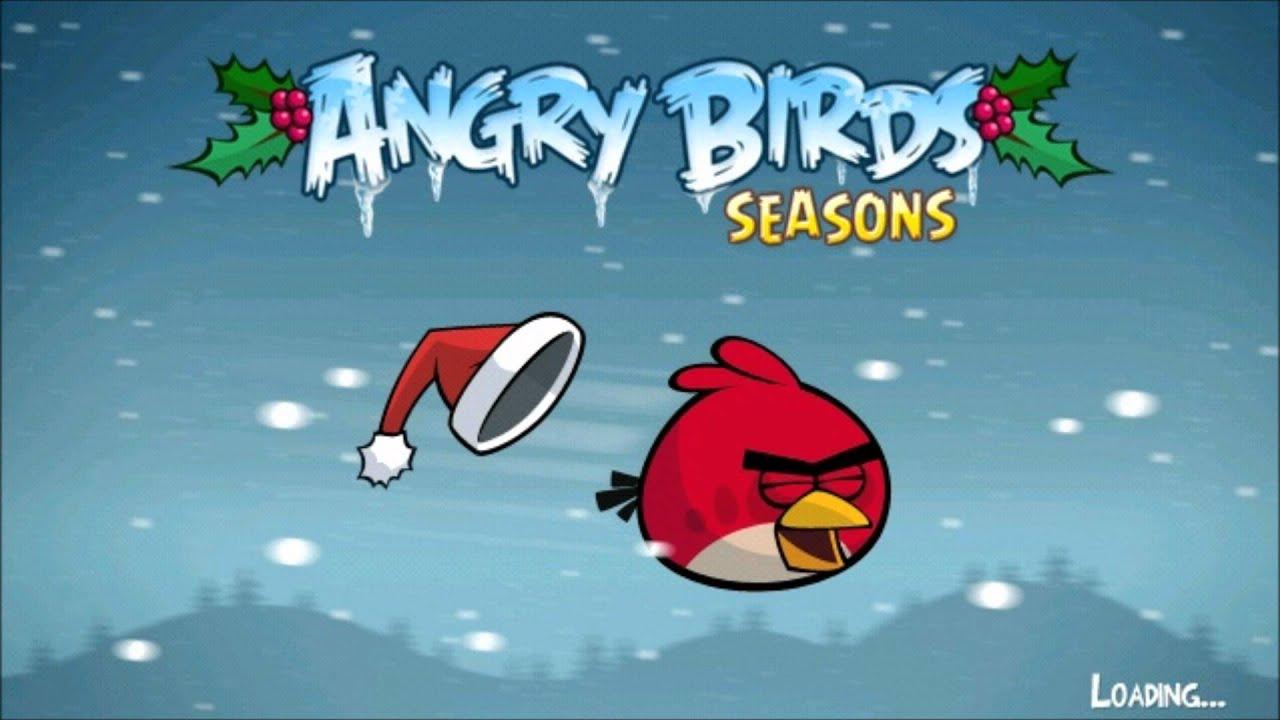 angry birds seasons chilecomparte