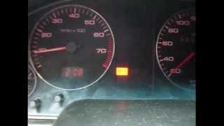 Ауди 80 расход топлива при прогреве 300 грамм за 6 минут.
