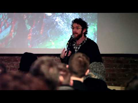 Dustin Yellin: Pioneer Works