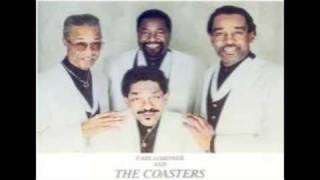The Coasters - Hongry