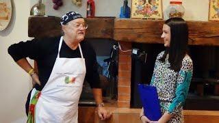 Итальянская кулинарная школа