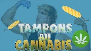 Tampons Au Cannabis, Morgue, et Croisière (Lève toi moins bête17)