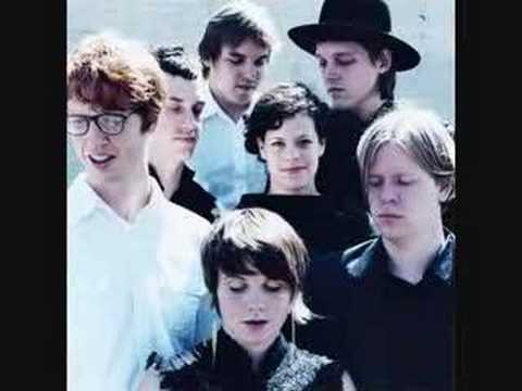 The Arcade Fire - Funeral - Wake Up