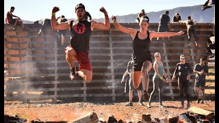 Spartan Race - Socal Sprint 2017