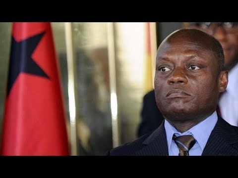 Guinea-Bissau president names new premier in bid to end political crisis