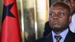 Guinea-Bissau president names new premier in bid to end political crisis