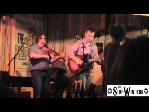 The SideWinders - Tulsa Time - Lavender Rose Country Bar And Grill