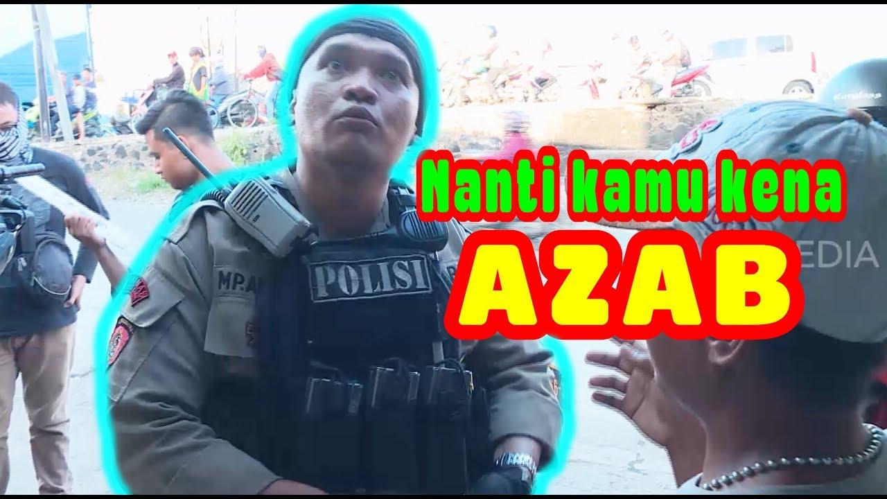 1000 Alasan Tak Mempan Sama MP Ambarita | THE POLICE (02/03/20) Part 4