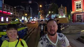 Тайланд ПАТТАЙЯ Централ Марина торговый центр в Терминал 21