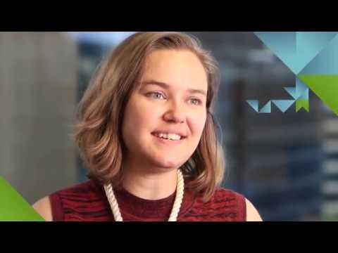 Productivity Commission Graduate experience - Claire